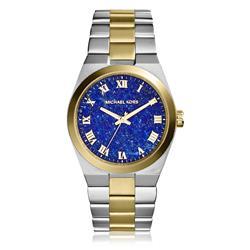 Relógio Feminino Michael Kors Analógico MK5893/5AN Fundo Azul