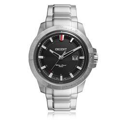 0a47f186b6a Relógio Masculino Orient Analógico MBSS1250 P1SX em .
