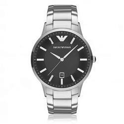 Relógio Masculino Emporio Armani Analógico AR2478/2PN Aço
