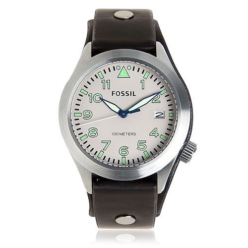 Relógio Masculino Fossil Analógico AM4552/0CN Preto