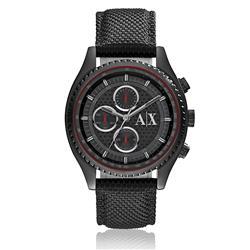 aee80371c91 Relógio Masculino Armani Exchange Analógico AX1610 8PN Preto