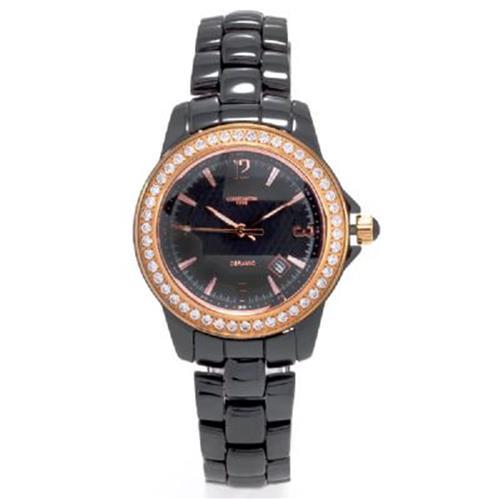 87c4da166a4 Relógio Constantim Ceramic