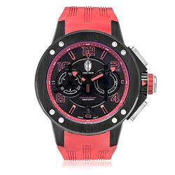 Relógio Masculino Constantim Chronograph Red ZW30063. b3f2cf29b1