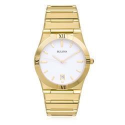 Relógio Masculino Bulova WB21267H Dourado