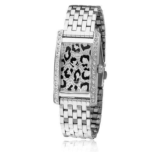 Relógio Feminino Champion Passion Analógico CH24231K Aço