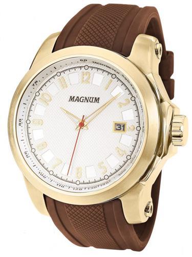 345b9ff56fd Relógio Masculino Magnum Ref MA34816B