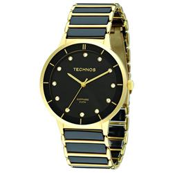 8262335acd6 Relógio Feminino Technos Elegance Ceramic 2036LMO 4P.