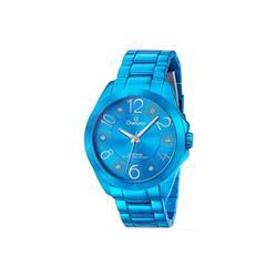 b686b8e2227 Relógio Feminino Champion Aluminium Blue CW20007F Azul