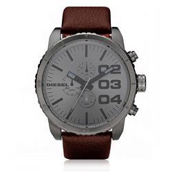 3d11ff5bd66 Relógio Masculino Diesel Analógico IDZ4210 Z Marrom