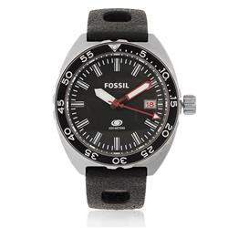 Relógio Masculino Fossil Analógico FS5053/8PN Borracha