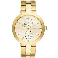 8804f61f78ce3 Relógio Feminino Michael Kors MK6408 4DN Dourado