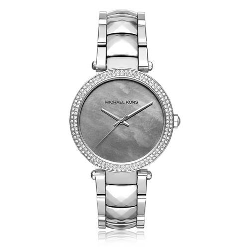 Relógio Feminino Michael Kors Analógico MK6424/1KN Aço com Cristais