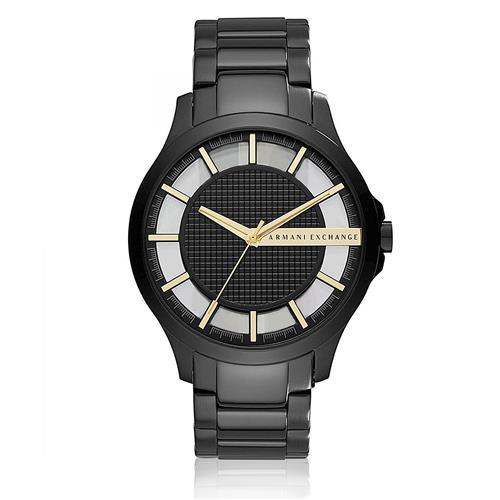 e5ff7f7b156a6 Relógio Masculino Armani Exchange Analógico AX2192 8PN Preto