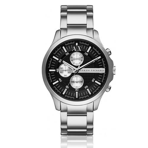 711d5d0ecb0 Relógio Masculino Armani Exchange Analógico AX2152 1PN Fundo Preto