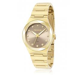 912604a751cd9 Relógio Feminino Technos Elegance Crystal Analógico .